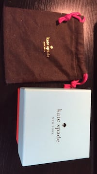 Kate spade gift box and bag Washington, 20002
