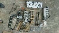 K24A4/ K24A8 Head Parts honda accord/ element Springfield