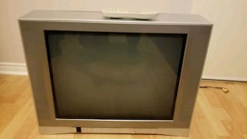 "Toshiba 27"" tube tv"
