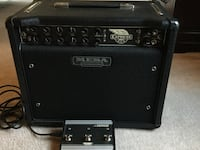 black and gray guitar amplifier Hainesport, 08036