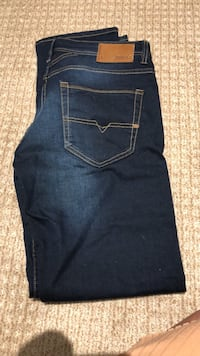 Men's pants 36 waist 32 length  Mississauga, L5L 5B1