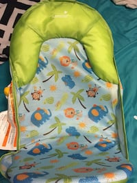 Shower chair for baby Acworth, 30144