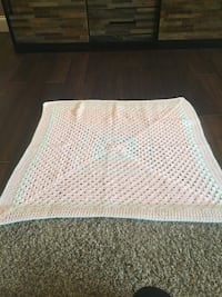 Baby Blanket Middleburg Heights, 44130