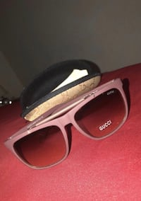 Gucci Light maroon sunglasses Las Vegas, 89107