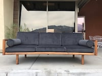 70's Sofa with new Upholstery  Palm Springs, 92264