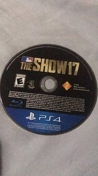 MLB The Show 17 Baltimore, 21220