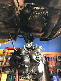 Auto repair diagnostics I do it all from engine to transmissions to basic olf Virginia Beach