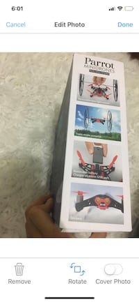 Parrot MiniDrones Rolling Spider Calgary, T2A 2A8