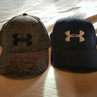 Under Armour hats L/XL Edmonton, T6R