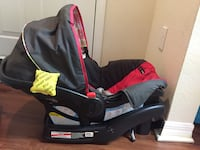 Graco Click Connect Car Seat  Manassas, 20109
