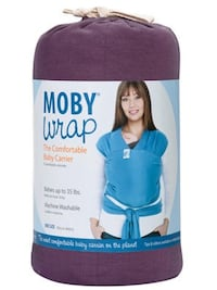 Moby wrap Syracuse, 13205