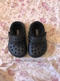 Toddler crocs Las Vegas, 89101