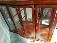 Top piece of China Cabinet Fort Worth, 76123