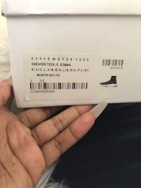 be394c78b46 Used Like New Balenciaga Sock Runners Size 39 Worn 3 Times for sale ...