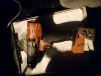 Milwaukee hammer drill tool only