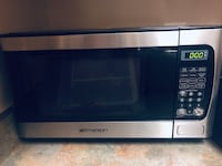 Emerson Microwave Oven - Stainless Steel Germantown, 20874
