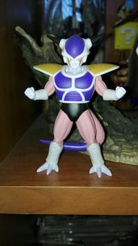 Dragon Ball freezer personaggio