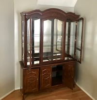China Cabinet Moving MUST SELL Burtonsville, 20866
