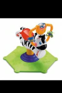 Zebra fisher price  Cassano Magnago, 21012