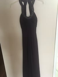 Long Evening Dress Markham