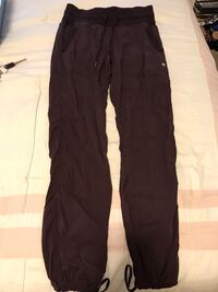 LuLuLemon Studio Pants Barrie, L4N 8M1