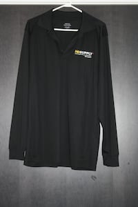 Brand new large long sleeve for work wear  TORONTO