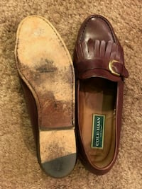 Men's  Dress Shoes St. Louis, 63103