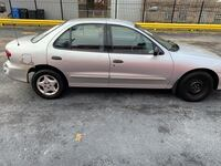 2002 Chevrolet Cavalier Chicago
