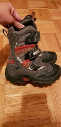 Geox winter boots for toddlers Longueuil, J4V 2H7