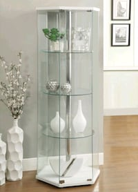 Display cabinet San Leandro, 94579