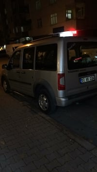 Ford - Tourneo Connect - 2011 8435 km