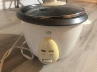 Small Rice Cooker Toronto, M7A