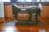 White Sewing Machine Series 77 Denver, 80211