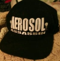 Aerosol Assassin SnapBack Los Angeles, 91331