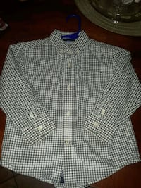 Gymboree Boys button-up shirt size 3t  Los Angeles, 90044