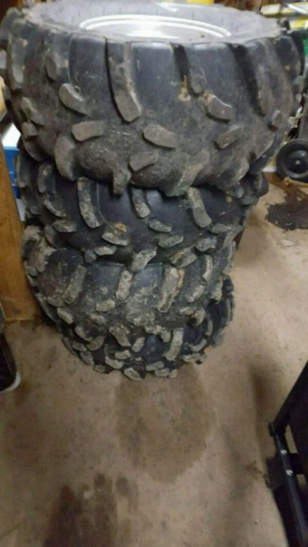 ATV  I.T.P LITE TIRES 0