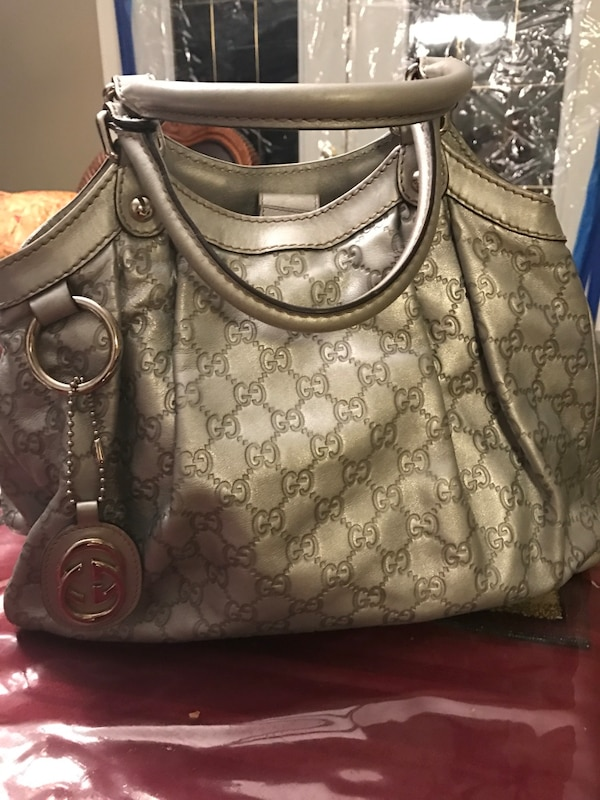 9c1cd4649dc Used Gucci bag for sale in Arlington Heights - letgo