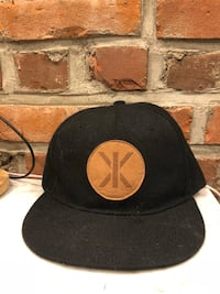One Piece 10 of 150- VERY LIMITED, SnapBack Bridgeport, 06604