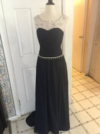 Evening Gown - Prom