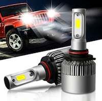 Led headlight bulbs Mississauga, L5A