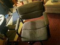 2 for 50 2 office chairs  Whiting, 46394