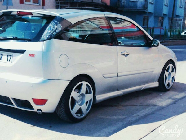 Used Ford Focus St >> Used Ford Focus St For Sale In Edirne Letgo