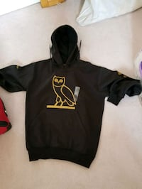 Authentic OVO hoodie Edmonton, T5Y 6A8