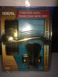 Storm Door Handle Surrey, V3V 2B8
