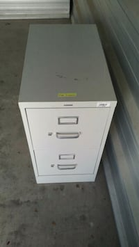 Hon Two Drawer File Cabinet Kissimmee, 34744