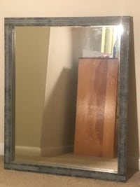 Rustic style mirror Frederick, 21703