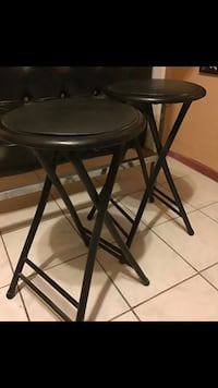 Bar table with two bar stools Phoenix, 85037