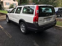 Volvo - V70 - 2002 Falls Church, 22046