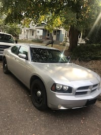 2010 Dodge Charger Dayton