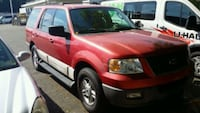 2003 Ford - Expedition  3rd row seat 160 k  miles Falls Church, 22042